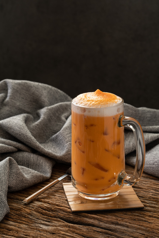 Thai Iced Tea Recipe